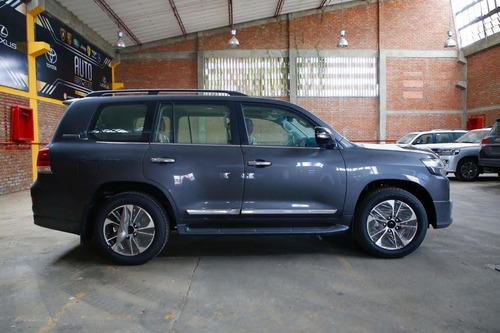 toyota sahara lc200 4.5 diesel, executive lounge 2020 0kms