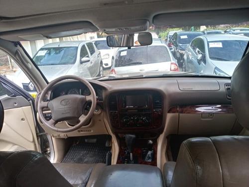 toyota sahara motor 4.7 1999 plata 5 puertas