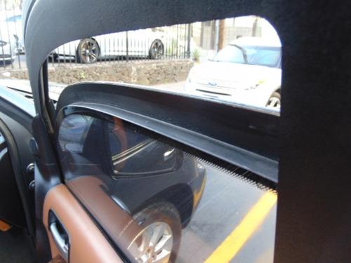toyota sequoia 2010 blindada nivel 3 plus blindaje blindados