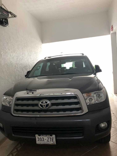 toyota sequoia 2014 5.7 limited v8 at