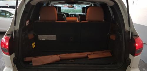 toyota sequoia 5p platinum v8/5.7 aut