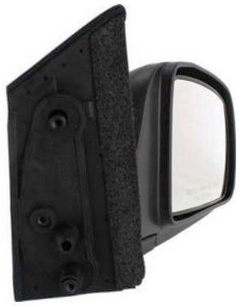 toyota sienna 1998 - 2003 espejo derecho manual nuevo!!!