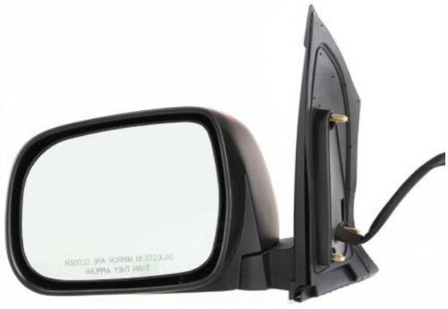 toyota sienna 2004 - 2010 espejo izquierdo electrico nuevo!!