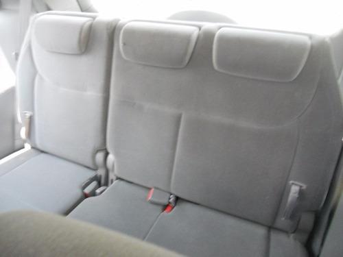 toyota sienna 2005 le azul aut tela 6 cil