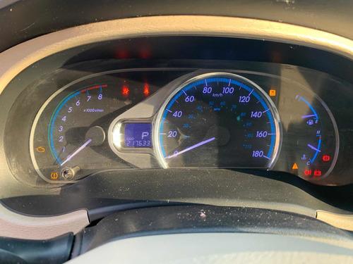 toyota sienna 2013 3.5l v6 5 puertas