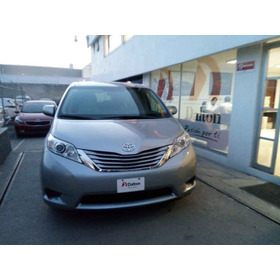 Toyota Sienna 2017 Le V6/3.5 Aut