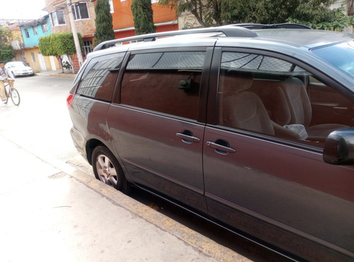 toyota sienna 3.5 ce at 2008