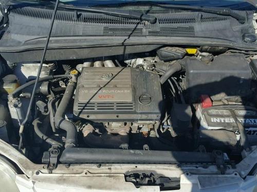 toyota sienna motor 3.0 97-04 yonkeada para partes