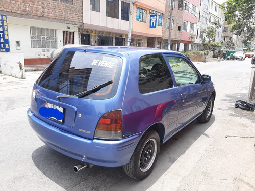 toyota starlet cuope