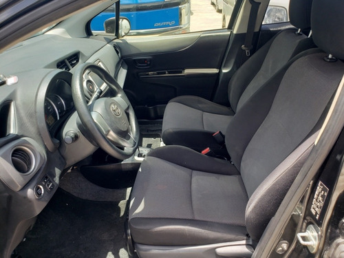 toyota starlet inicial desde 100mil
