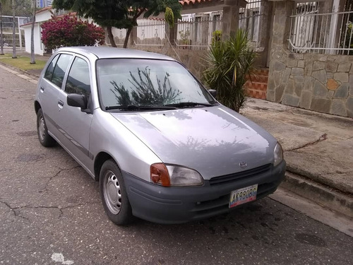 toyota starlet sincronica