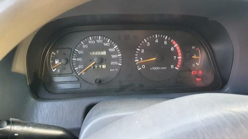 toyota sumo 2003 134.000 km no permutas ....