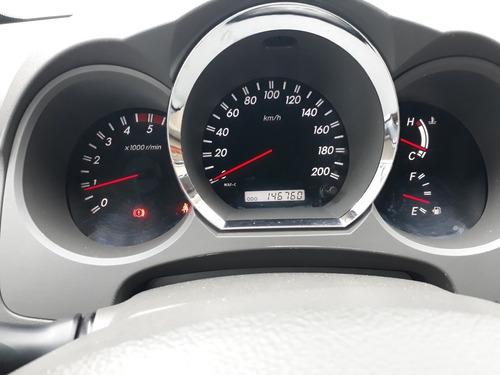 toyota sw4 2010 3.0 srv 7l 4x4 aut. 5p