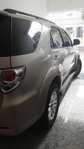 toyota sw4 2012 3.0 srv 7l 4x4 aut. 5p 171 hp