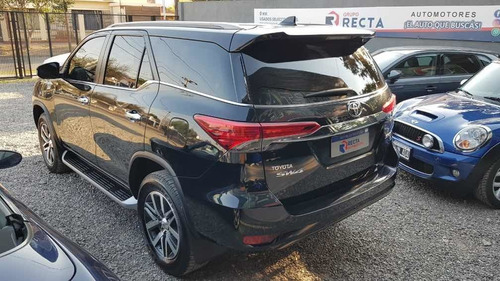toyota sw4 2.8 srx 177cv 4x4 7as 2018