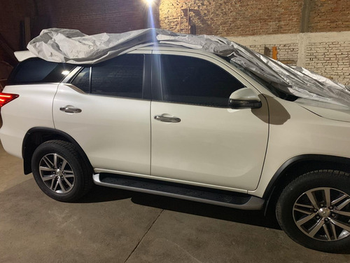 toyota sw4 2.8 srx 177cv 4x4 7as at 2018