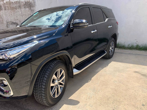 toyota sw4 2.8 srx 177cv 4x4 7as at 2020