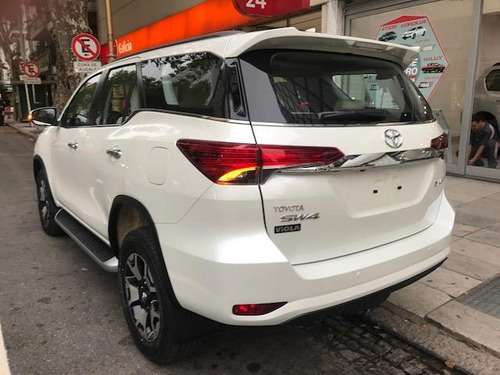 toyota sw4 2.8 srx i 177cv 4x4 7as at anticipo y cuotas