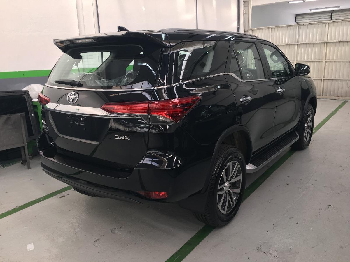 Toyota Diesel Truck >> Toyota Sw4 2.8 Tdi Srx 7l 2019 Aut. Diesel Blindado 3-a - R$ 285.000 em Mercado Livre