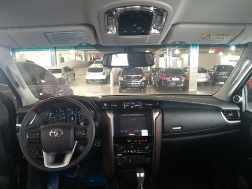 toyota sw4 2.8 tdi srx 7l 4x4 aut. 2019 0km pronta entrega