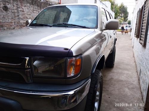 toyota sw4 3.0 2003