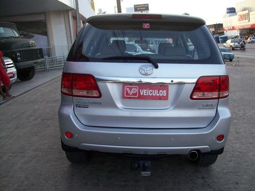 toyota sw4 3.0 4x4 aut. 2007.