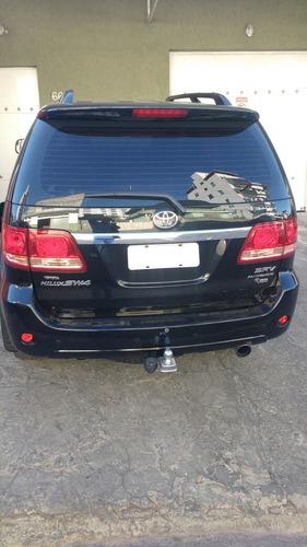 toyota sw4 3.0 srv  4x4 aut. 5p turbo diesel