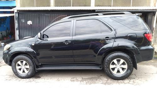 toyota sw4 3.0 srv 7l 4x4 5p 2006