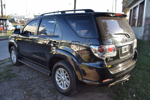 toyota sw4 3.0 tdi 2013 4x4 manual 180000 km 44507191