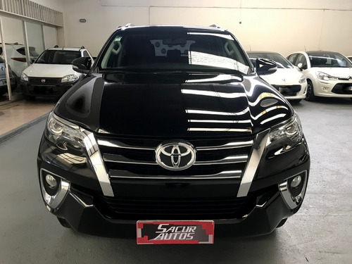 toyota sw4 4×4 srx 2.8 tdi 7as at 2016