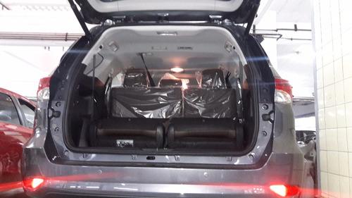 toyota sw4 4x4 srx caja automatica