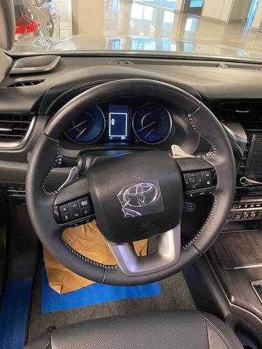 toyota sw4 l. nueva 2021 204 hp