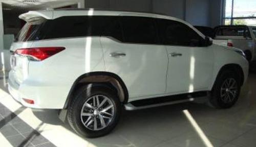 toyota sw4 srx 4x4 autom linea nueva 2021 conc oficial mlet