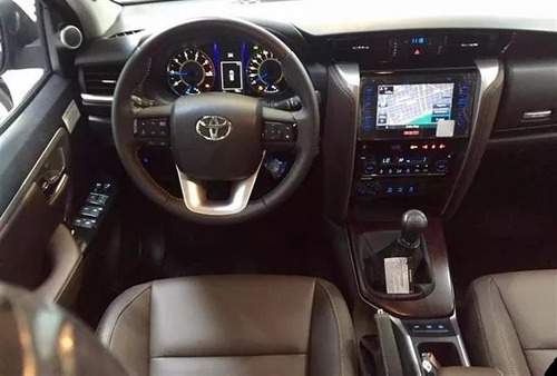 toyota sw4 srx 4x4 manual 7 as 0km conc prana