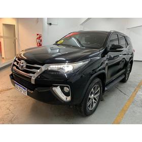 Toyota Sw4 Srx A/t Inmaculada, Pocos Kms, Primera Mano