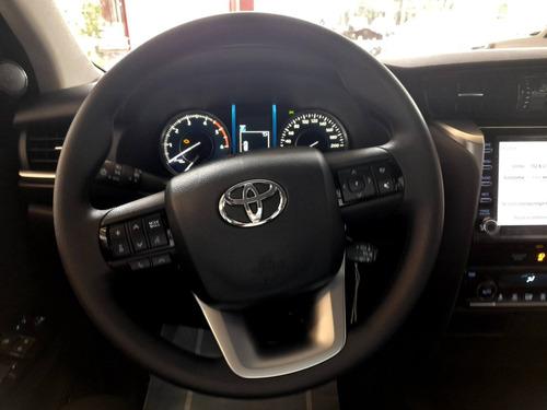 toyota sw4 turbo diesel 4x2 2.400 c.c nueva cara
