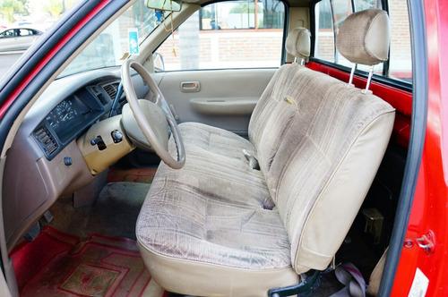 toyota tacoma 1993 automatica