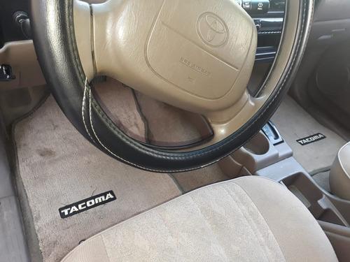 toyota tacoma 2001 - automática v6
