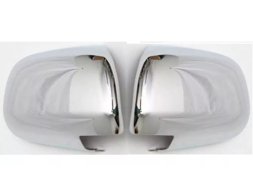 toyota tacoma 2005 - 2011 cubre espejos cromados nuevos!!!