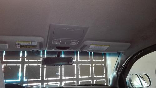toyota tacoma 2009 consola orientador-luz usado funciona!!!