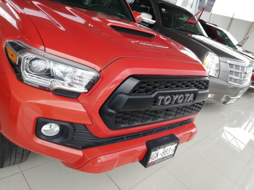 toyota tacoma 3.5 trd sport 4x4 at