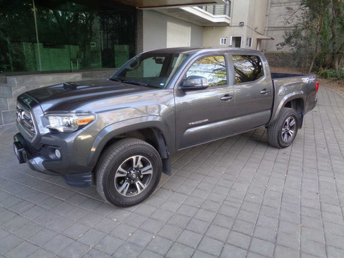 toyota tacoma 3.5 trd sport at 2016