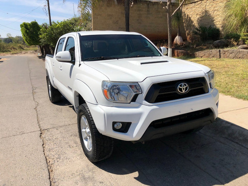 toyota tacoma 4.0 trd sport 4x4 at