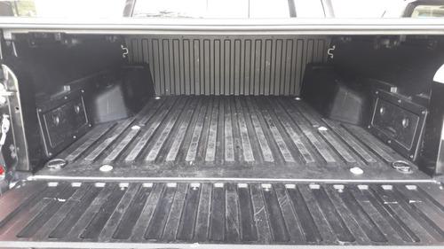toyota tacoma pick-up d/cabina carga 4x4