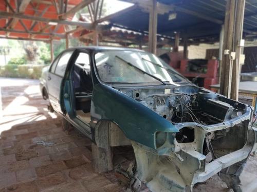 toyota tercel 1993 en desarme