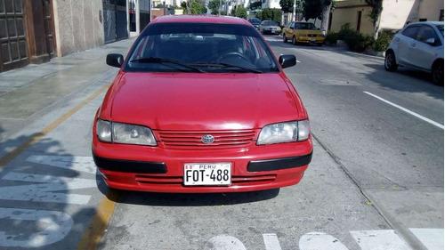 toyota tercel 1995 gnv motor 1300