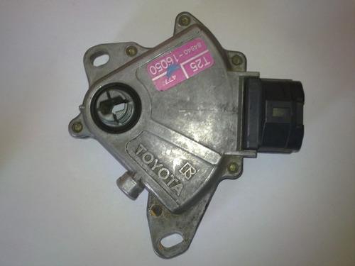 toyota tercel switch de partida caja automática 84540-16050