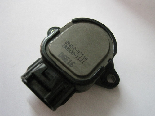 toyota tercel twincam sensor tps (original toyota) 98-2000