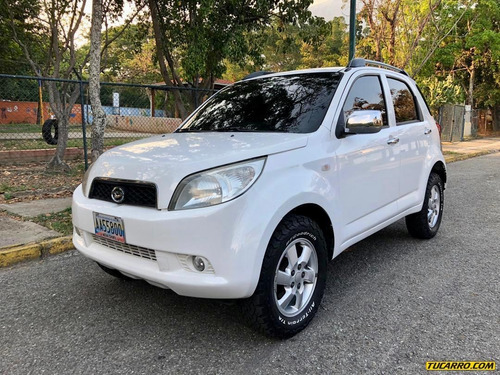 toyota terios be-go 4wd