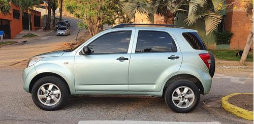 toyota terios bego 2008 automática 2008
